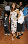 Mary Murphy World premiere of Disney Pixar's '...