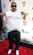 Chris 'Ludacris' Bridges and Ludacris