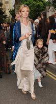 Kate Moss, Leah Wood