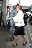 Paul O'Grady and Cilla Black  The wedding...