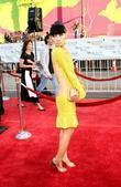 Bai Ling and The X Files