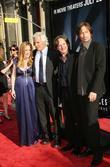 Gillian Anderson, Chris Carter and The X Files