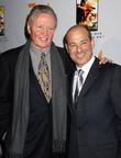 Jon Voight and Howard Gordon
