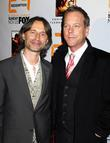 Robert Carlyle and Kiefer Sutherland
