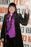 Eve Ensler and Jane Fonda