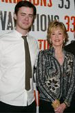Colin Hanks and Jane Fonda