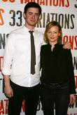 Colin Hanks and Samantha Mathis