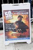 Atmosphere Rapper 50 Cent aka Curtis James Jackson...