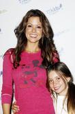 Brooke Burke and daughter Neriah