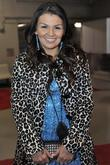 Singer Crystal Shawanda