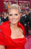 Heidi Klum, Academy Of Motion Pictures And Sciences