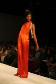 Model Wills Lifestyle India Fashion Week, Spring Summer...