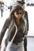 Michelle Rodriguez and Saks Fifth Avenue