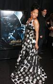 Angela Bassett Notorious New York Premiere - arrivals...