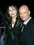 Andrea Sawatzki and Christian Berkel New York Premiere...