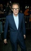 Bill Nighy New York Premiere of 'Valkyrie' at...