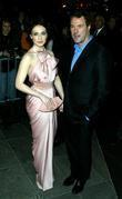 Carice Van Houten and Sebastian Koch New York...