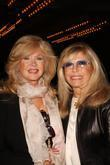Connie Stevens and Nancy Sinatra