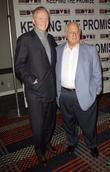 Jon Voight and Tommy Lasorda