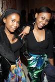 Ashley Shante and Felcia Mckenzie The American Black...