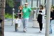 Adam Sandler and His Daughter Sadie Sandler Jacqueline Titone
