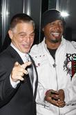Tony Danza and MC Hammer