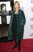 Victoria Tennant AFI Opening Night Screening of 'Doubt'...