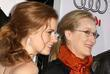 Amy Adams and Meryl Streep AFI Film Festival...