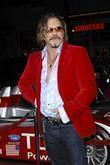 Mickey Rourke 2008 AFI Festival Premiere of The...