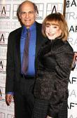 Alan Rachins and Joanna Frank  The AFTRA...