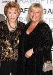 Jeanne Cooper and Beth Maitland