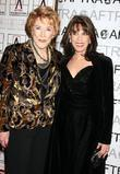 Jeanne Cooper and Kate Linder