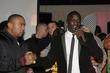 Timberland and Akon