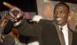 Akon celebrates the release of his 3rd album...