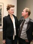 Sandra Bernhard and Carson Kressley