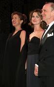 Annette Bening, Keri Russell and Neil Simon