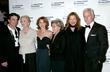 Peter Gallagher, Angela Lansbury, Annette Bening and Keri Russell