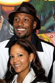 Alonzo Mourning and Tracy Mourning 4th Annual 'Zo's...