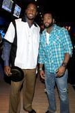 Alonzo Mourning and Braylon Edwards 4th Annual 'Zo's...