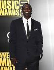 Akon 2008 American Music Awards - Arrivals held...