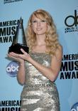 Taylor Swift, American Music