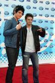 Adam Lambert and American Idol