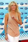 Heather Locklear and American Idol