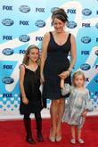 Joely Fisher and American Idol