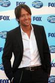 Keith Urban and American Idol
