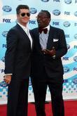 Simon Cowell and American Idol