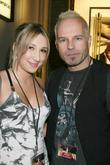 Ashley Edner and Cassidy