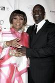Patti Labelle and Akon