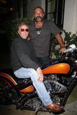 Peter Fonda and Sam Childers