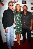 Peter Fonda, Guest and Sam Childers